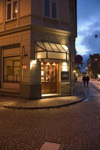 Hotel Duxiana i Lund