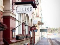 Hotell Lilton