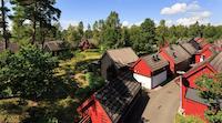 Klitterbyn Lodge