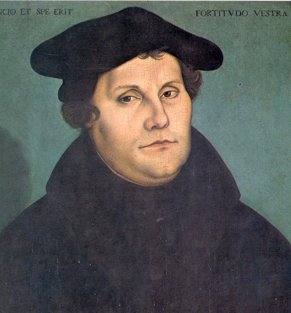 Martin Luther – IQ 170