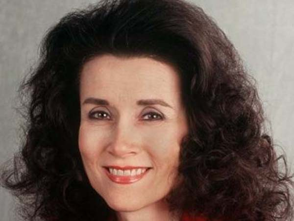 Marilyn vos Savant – IQ 186