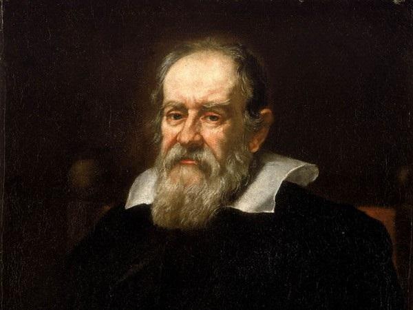 Galileo Galilei – IQ 185