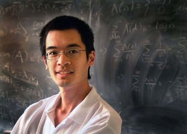 Terence Tao – IQ 230
