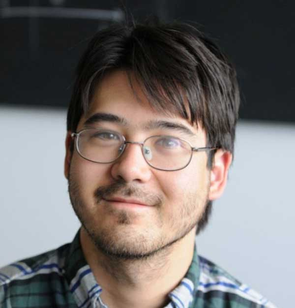 Christopher Hirata – IQ 225
