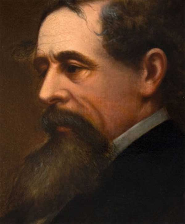 Charles Dickens – IQ 180