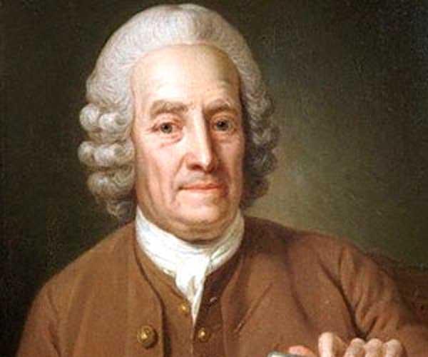 Emanuel Swedenborg – IQ 205