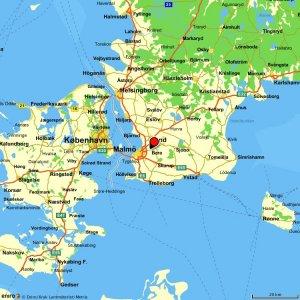 staffanstorp karta Om Hurrelvingens | Hurrelvingens Kennel staffanstorp karta