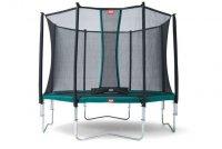 BERG Favorit 430cm Studsmatta Comfort Säkerhetsnät