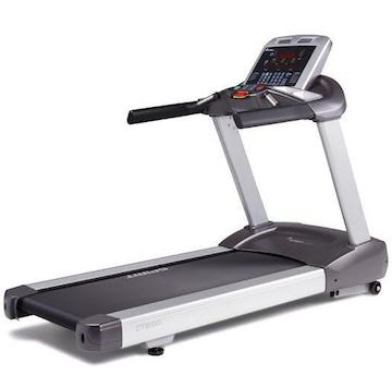 Löpband Spirit Fitness CT850