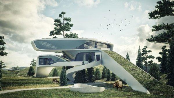 framtidens hus
