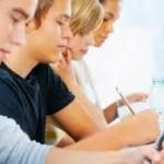Plugga till högskoleprovet