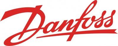 Vi har reservdelar till märket Danfoss.