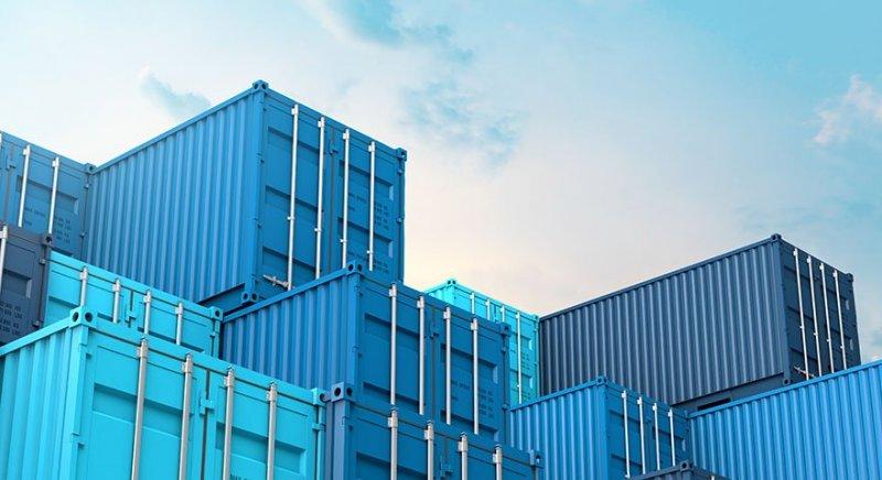 Hos oss kan du hyra container i hela Sverige