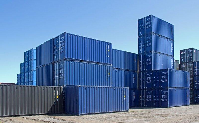 vi har lång erfarenhet inom branschen och kan hjälpa dig när du behöver hyra container