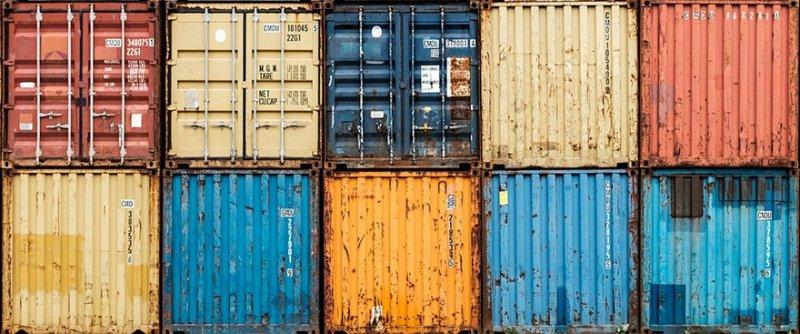 när du ska hyra container så erbjuder vi förrådscontainers, sjöcontainers och specialcontainers