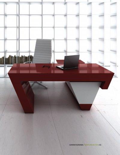 میز مدیریت - دانوب