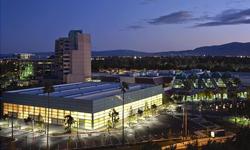 SANTA CLARA CONVENTION CENTER,  CA