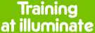 Training at illuminate on all aspects of life on-line from websites to social media