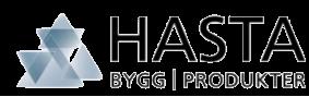 Vi samarbetar med Hasta Bygg & Produkter.