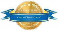 Vi har god kreditvänlighet på våra industriportar i Eskilstuna