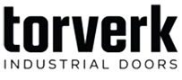 Vi säljer och monterar världsledande industriportar i Värmland från Torverk Industrial Doors.