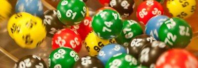 Lotterier - Få en insättningsbonus