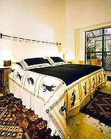 Bed and Breakfasts in San Miguel de Allende - Casa de la Merced