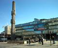 Stockholm Centre Station