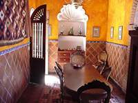 Bed and Breakfasts in San Miguel de Allende - Villa Scorpio al Puente
