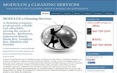 www.m3cleaning.com