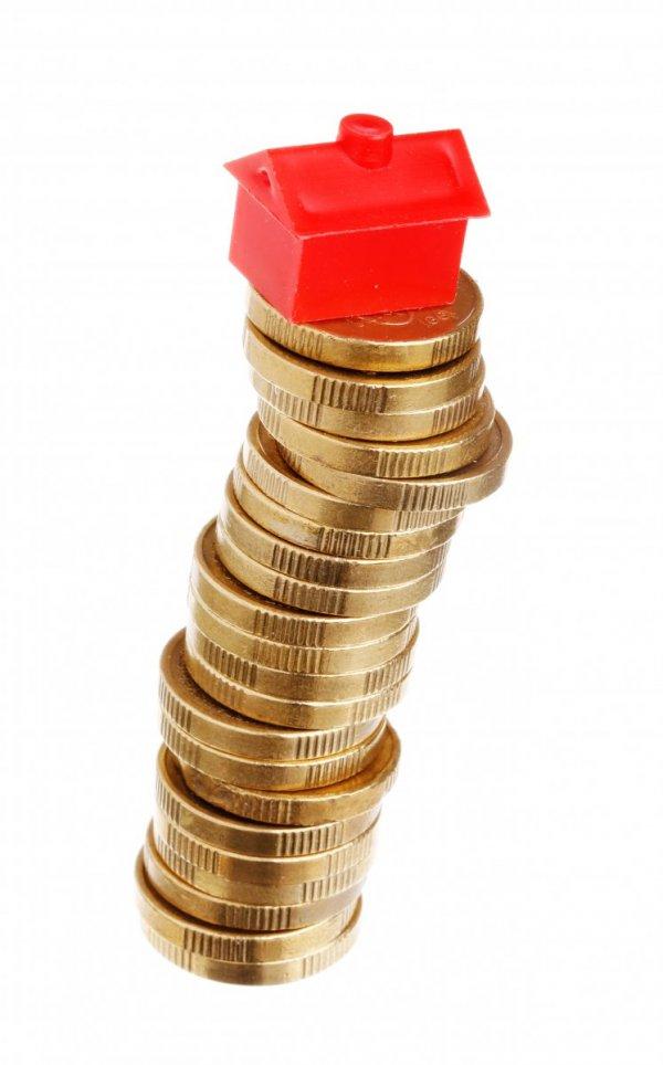 Hur mycket är huset värt?