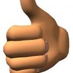 Tummen upp för fakturering online!