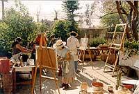Art Schools in San Miguel de Allende - MexArt