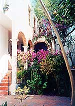 Vacation Rental In San Miguel de Allende