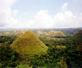 Chocolate Hills Philippines