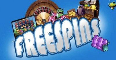 Free spins