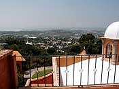 Vacation Rental  in San Miguel de Allende - Casa del Sol
