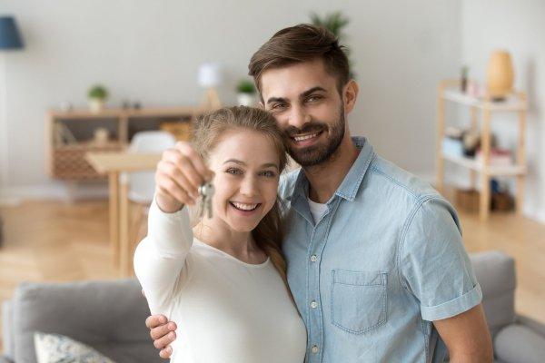 köpa bostad, ta bolån