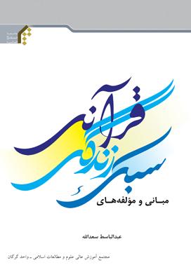 سوالات آزمون ضمن خدمت آموزش سبک زندگی مبتنی بر آموزه های قرآنی