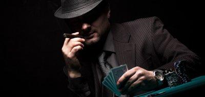 High roller - Casino för storspelare