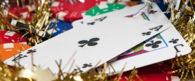 Casinobonus - Hur bolagen lockar in nya spelare