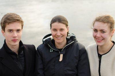 Trio Euterpe