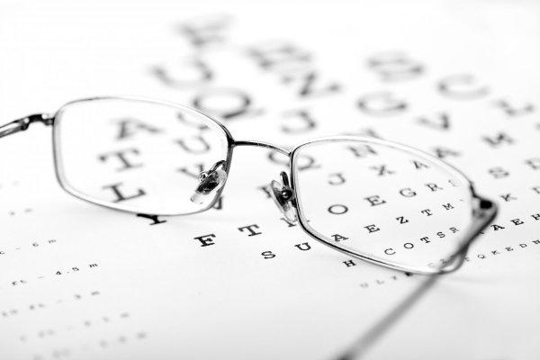 Trenger du briller