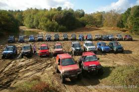 BigJimny Off-Road Meet 2014 - The Awards