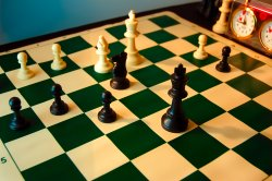 essay about my favorite game chess
