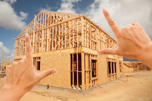Konsten att bygga ett hus