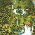 Historie van natuur, cultureel erfgoed en landschap