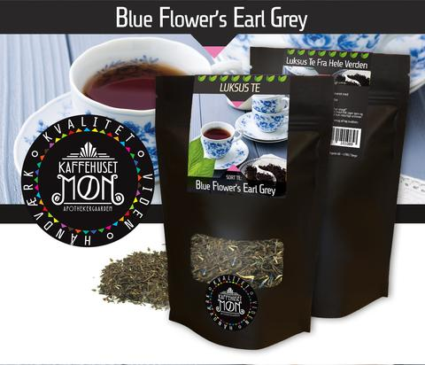 Blue Flower's Earl Grey
