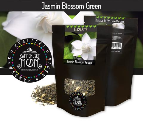 Jasmine Blossom Green