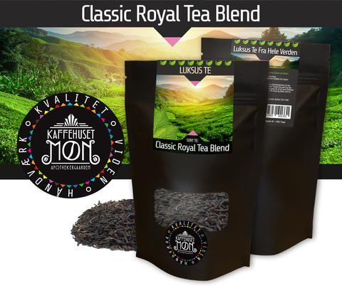 Classic Royal Tea Blend